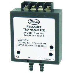 Transmetteur 616K-10-TC