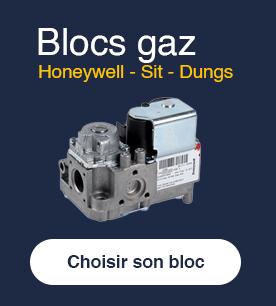 Blocs gaz